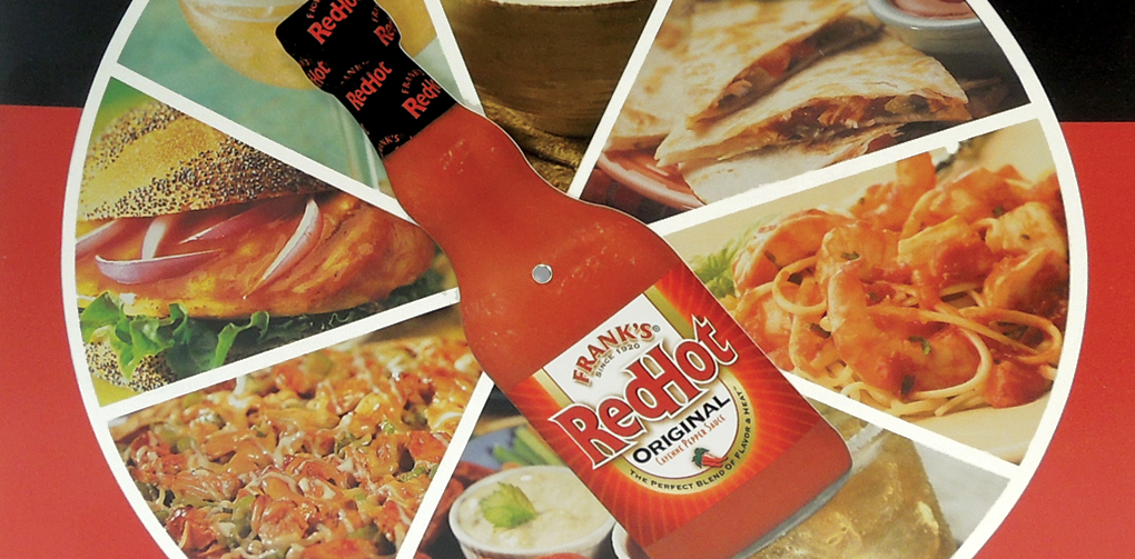 French's Food Company/Frank's Red Hot Sauce