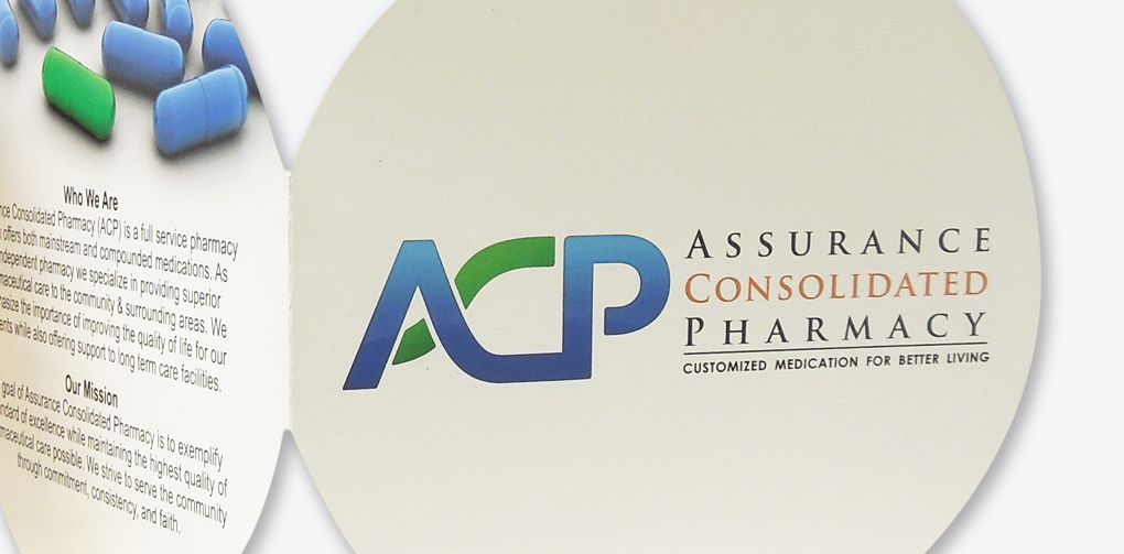 Pharma/Medical Industry | Assurance Consolidated Pharmacy Promo